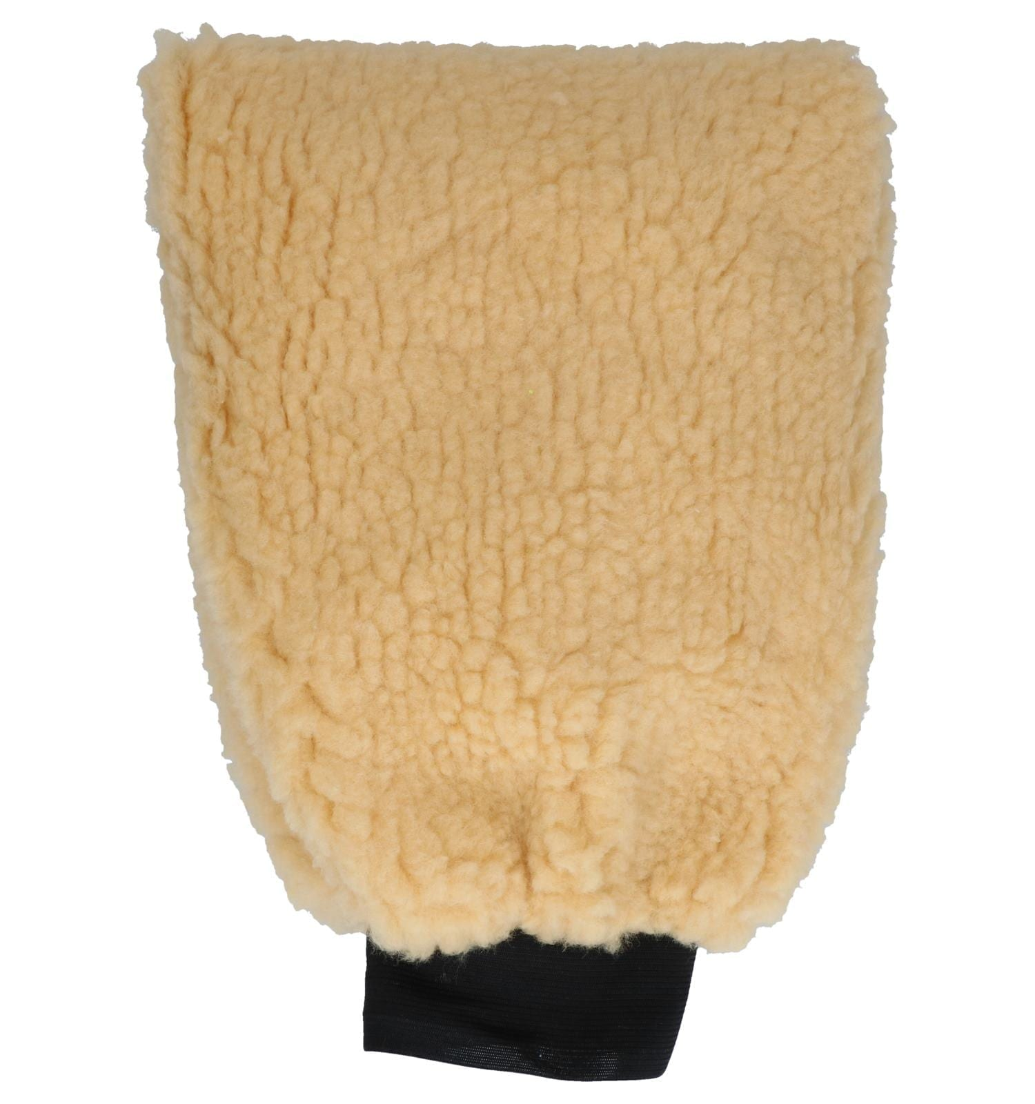 Wash Mitt Luxe – Wool