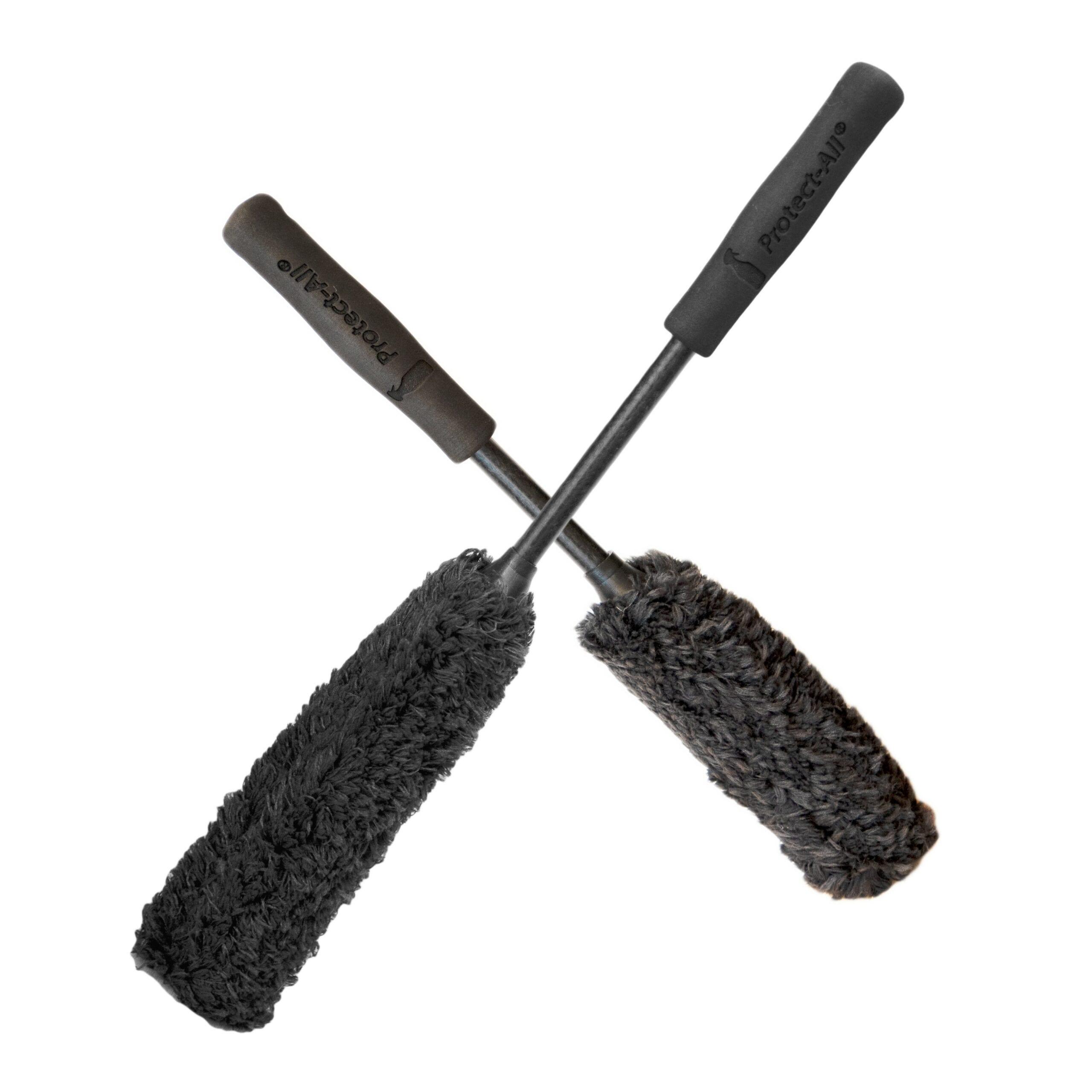 Wheel Brushes – Set De 2 Brosses Jantes