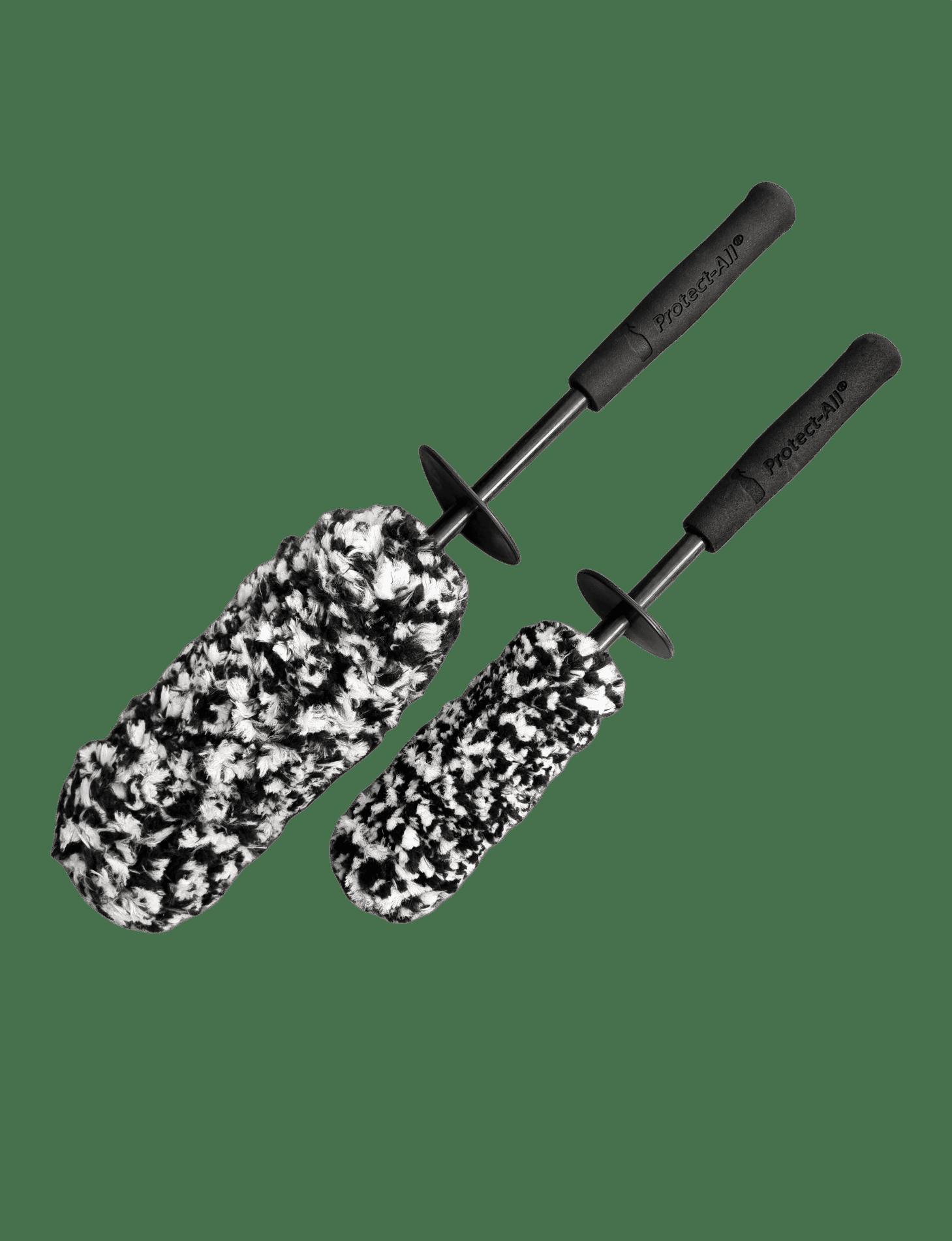 Wheel Brushes – Set Velgenborstels