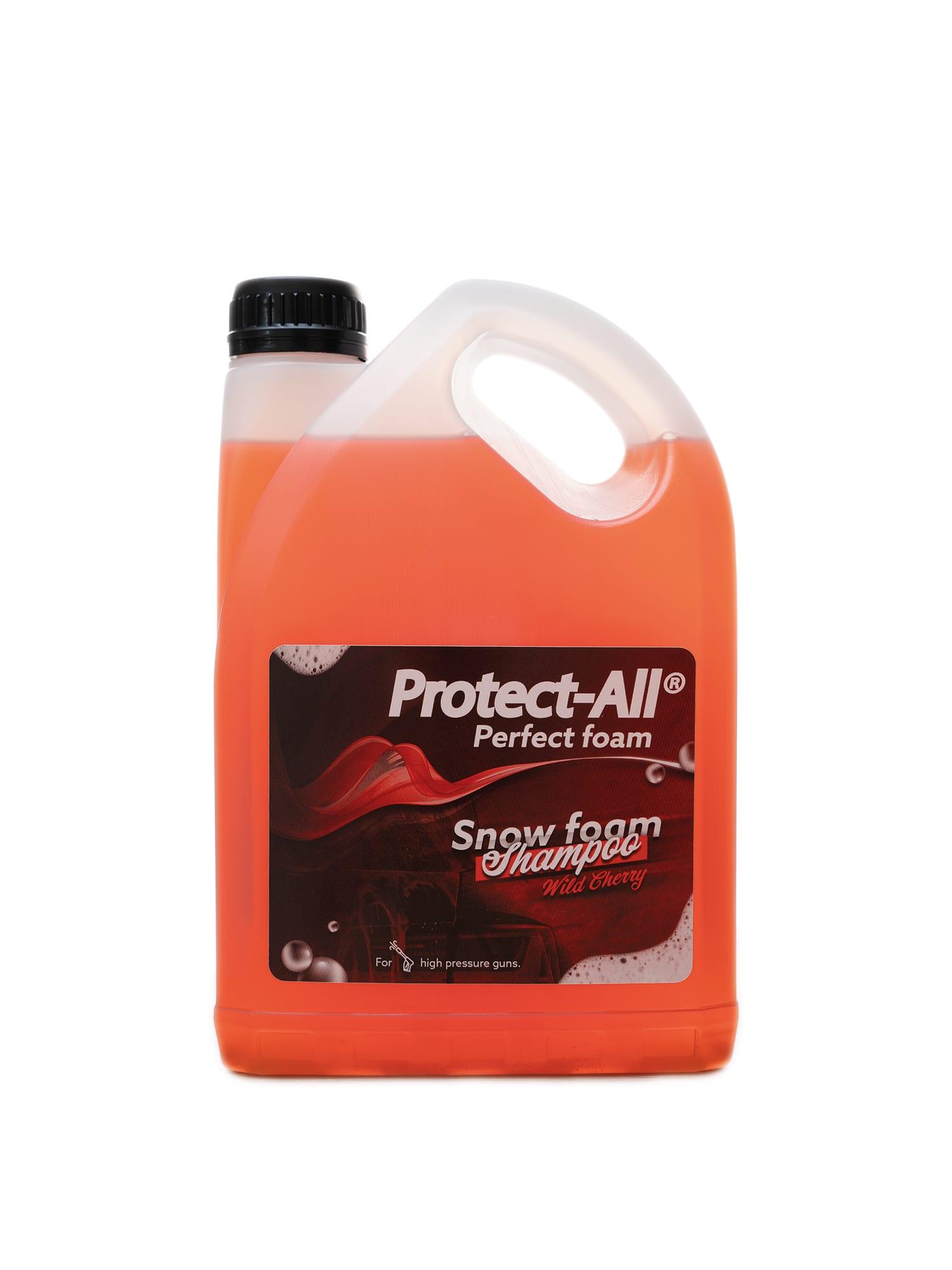 Perfect Foam 2,25L Bidon – Snow Foam Shampoo